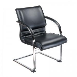 Kliento kėdė CorpoComfort BX-3339B Juoda