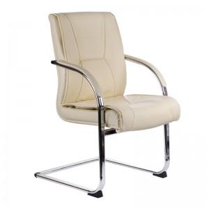 Kliento kėdė CorpoComfort BX-3345 Kreminė