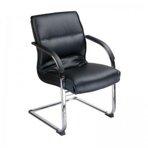 Kliento kėdė CorpoComfort BX-3346 Juoda