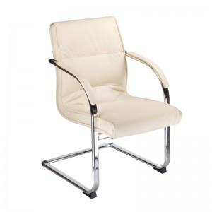 Kliento kėdė CorpoComfort BX-3346 Kreminė