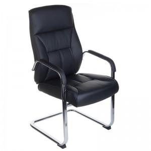 Kliento kėdė CorpoComfort BX-5085C Juoda