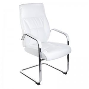 Kliento kėdė CorpoComfort BX-5085C Balta