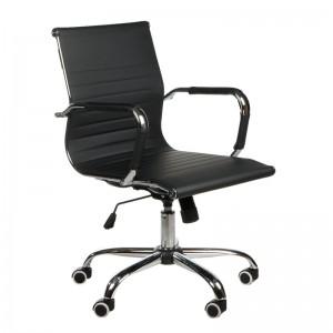 Kliento kėdė CorpoComfort BX-5855 Juoda