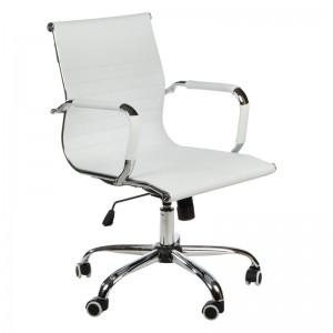 Kliento kėdė CorpoComfort BX-5855 Balta