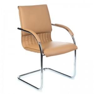 Kliento kėdė CorpoComfort BX-SH013 Mokka