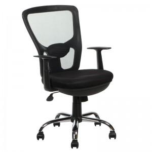 Kliento kėdė CorpoComfort BX-4032EA Juoda