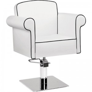 Kirpyklos kėdė Art Deco