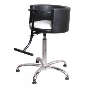 Vaikiška kirpyklos kėdė ELIPSE