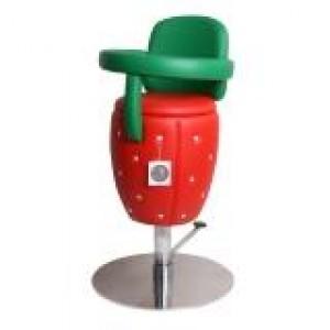 Vaikiška kirpyklos kėdė FRUIT