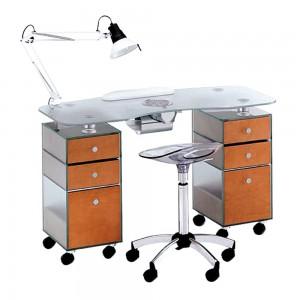 Manikiūro stalas 187
