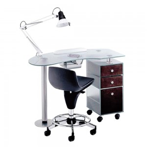 Manikiūro stalas 185