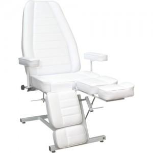 Elektrinė kosmetologinė kėdė - lova pedikiūrui  FE202 BIS E - exclusive