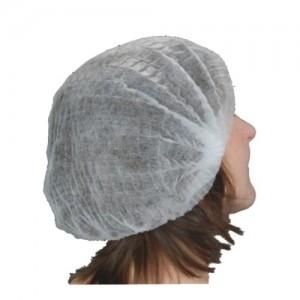 Vienkartinės kepurėlės  100 vnt.