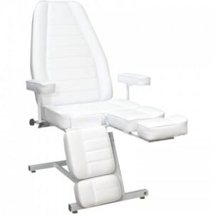 Elektrinė kosmetologinė kėdė - lova pedikiūrui  FE302 BIS E - exclusive