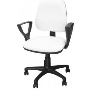 Kliento kėdė su porankiais  KB02