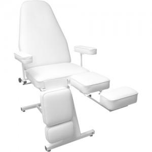 Elektrinė kosmetologinė kėdė - lova pedikiūrui  FE202 BIS