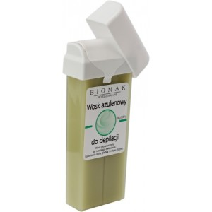 Azuleno vaškas su talku depiliacijai / 100ml