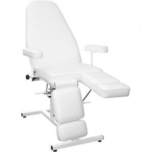 Kosmetologinė kėdė - lova pedikiūrui FR102 BIS