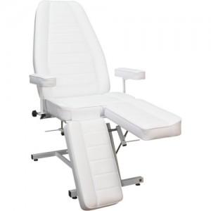 Elektrinė kosmetologinė kėdė - lova pedikiūrui  FE202 E - exclusive