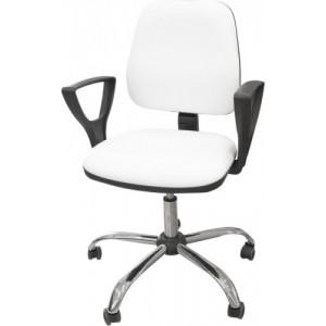 Kliento kėdė su porankiais  KC02