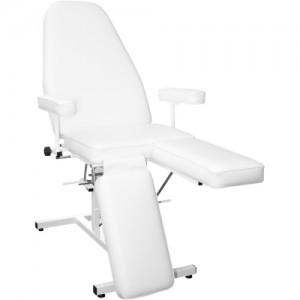 Elektrinė kosmetologinė kėdė - lova pedikiūrui  FR102
