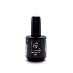 "SIS ""Protector Gel"" apsauginis Soak Off uv gelis 15ml."